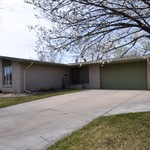 Squeaky Clean, all brick 5BR, 3 Bath home in Northwest Hays!