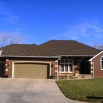 4 BED, 3 BATH, WALK-OUT RANCH, GODDARD SCHOOLS, WICHITA,KS