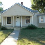 3 BED, 2 BA, BSMT, GARAGE, SHOP, PRETTY PRAIRIE,KS