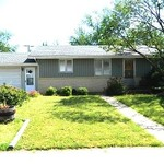 2 BED, 2 BATH, BASEMENT, GARAGE, PRETTY PRAIRIE KS