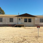 DOUBLEWIDE MOBILE HOME FOR SALE