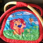 Baby Play Mat, no attachments
