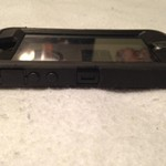 iPhone 5 otter box