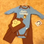 6-9 month baby boy clothing