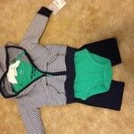 9 month baby boy clothing