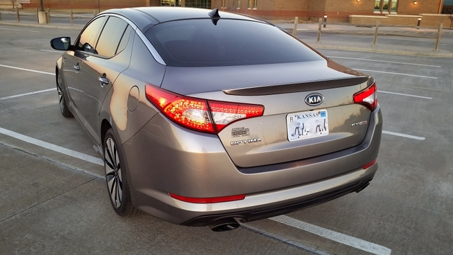 2012 kia optima sx turbo technology package rainbow classifieds. Black Bedroom Furniture Sets. Home Design Ideas