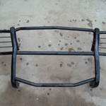 Grille Guard for 03-07 Chevy 2500 and 3500 Duramax