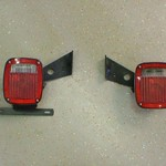 Trailer Lights or Flatbed Lights