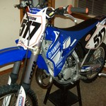 2008 YZ125 SUPER CLEAN LOW HOURS WITH VIDEO