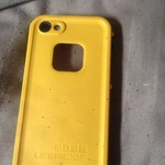 Life proof iphone 5 case