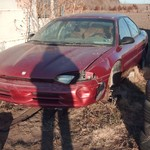 1994 dodge intrepid parting out what do u need has 3.3V6