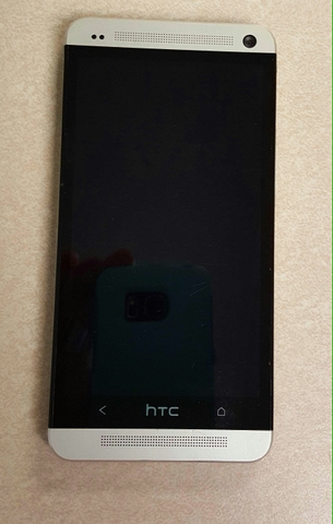 Htc One M7 Cell Phone Ptci Classifieds
