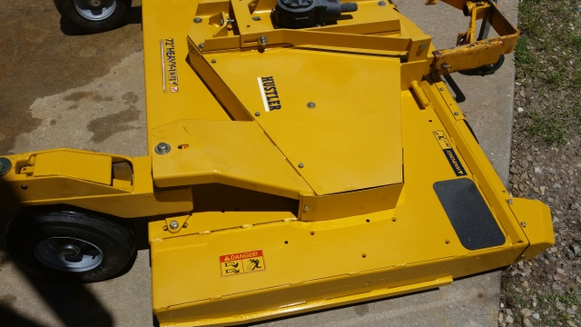 Hustler Mower Deck For Sale Nex Tech Classifieds