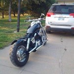2003 HONDA SHADOW FOR SALE !!!!!!!