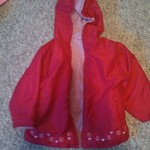 girls size 3 and 4 jackets