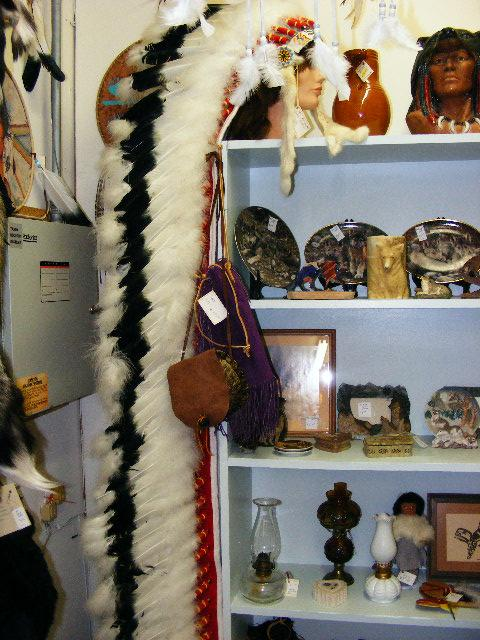 Southwest Handcrafted Native American style Home Decor