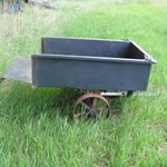 ATV or Garden Tractor Cart $100 OBO