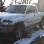 99 dodge Cummins