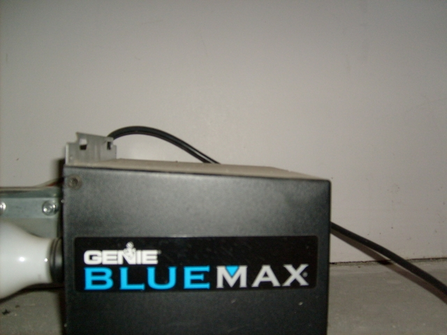 Garage door opener nex tech classifieds - Blue max garage door opener ...