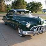 Reduced - 1950 Buick Special - NICE CAR!