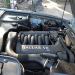 99Jaguar4Sale!(sold as is)