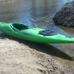 Kayak, Liquid Logic Stinger XP