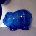 money savvy pig - money management bank