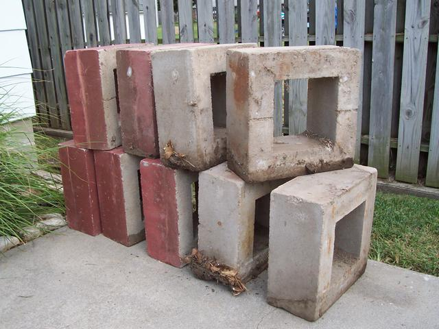 Concrete Chimney Blocks : Concrete chimney blocks nex tech classifieds