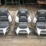 Lund Boats Seats (New)