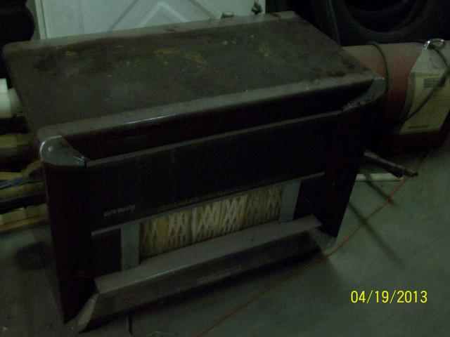 Warm Morning Propane Heating Stove Nex Tech Classifieds