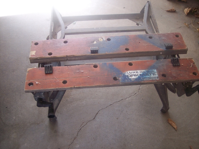 Black And Decker Workmate Work Bench With Vise Nex Tech Classifieds