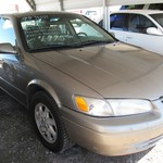 1996 Toyota Camry LE, V6, RUNS GREAT, 243K miles