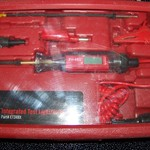 Mac tools Circuit tester