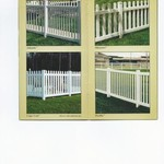 Considering a New Fence?  Its Now Easy and Fast!!!