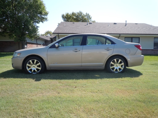 2007 Lincoln Mkz Price Reduced Discoverstuff