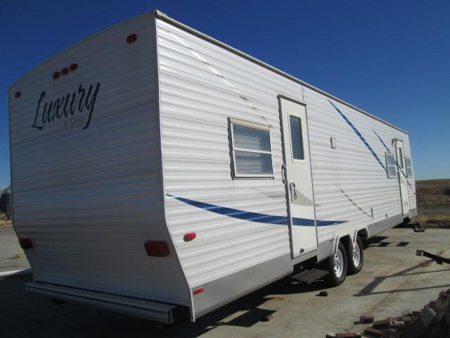 travel trailer 2007 luxury by design nex tech classifieds