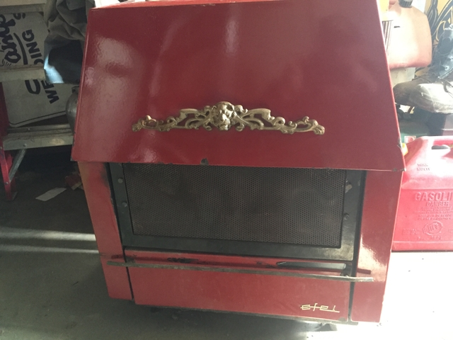 - EFEL Wood Burning Stove - Nex-Tech Classifieds