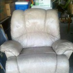 Recliner (leather)