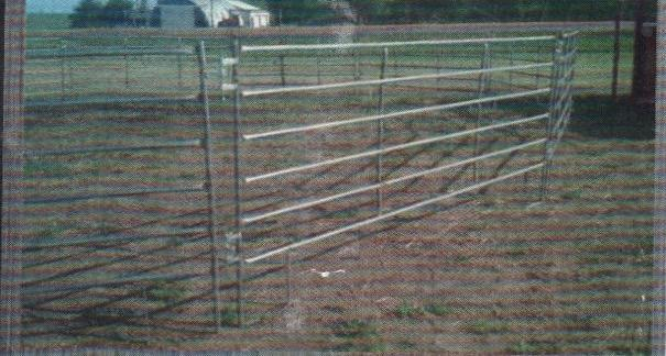 Continuous Fencing Nex Tech Classifieds