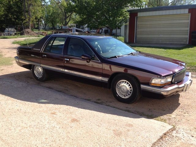 1994 buick roadmaster limited nex tech classifieds. Cars Review. Best American Auto & Cars Review