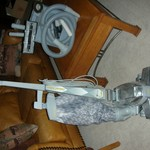 Kirby Upright vacuum Diamond Edition G Series
