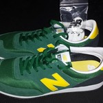Men's New Balance sz 11 shoes