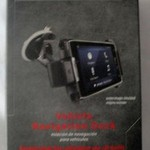 Droid RAZR Vehicle Navigation Dock