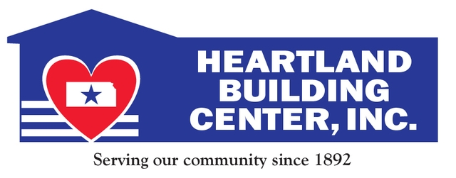 Heartland building center of stockton delivery driver for Heartland builders