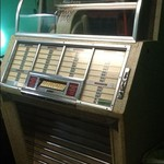 1955 Seeburg select o matic M100B Jukebox - Price Reduced