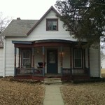 MULTI PROPERTY AUCTION HALSTEAD KANSAS