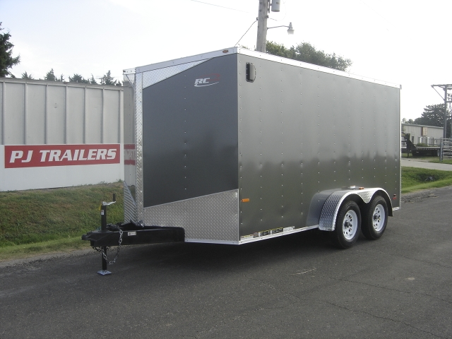 NEW 7 X 14 RC TRAILERS