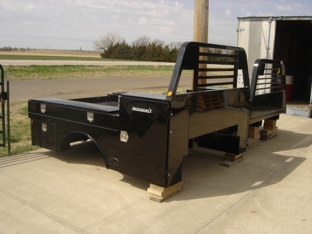 New Dealer For Pronghorn Flatbeds Nex Tech Classifieds
