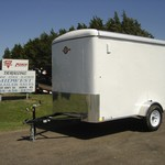 **SPECIAL PRICES ON 6 X 10 AND 6 X 12 CARRY- ON TRAILERS**