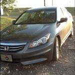 REDUCED!!!  2011 Honda Accord Special Edition
